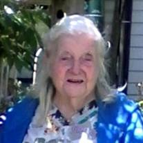 Martha Ann Price