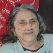 Betty Ann  Garrett