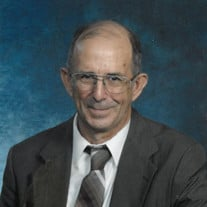 Joseph Earl Pou Jr.
