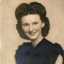 Ruby Maxine Scott