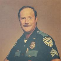 Stephen Gregory Parkhurst