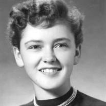 Loretta M. (Fisher) Matteson