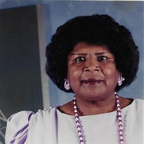 Ernestine Brockington