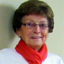Donna Dean Palmer