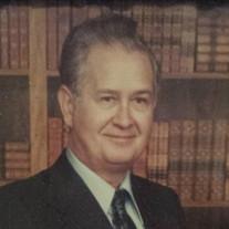 "Francis F. ""Frank"" Bohannon"