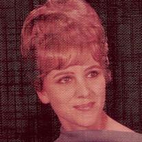 Donna Ruth (Carter) Hill