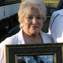 Marion Blanche Harrison