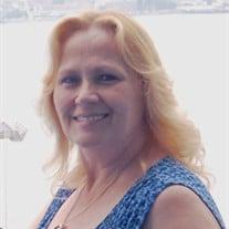 Cynthia Jean Wright