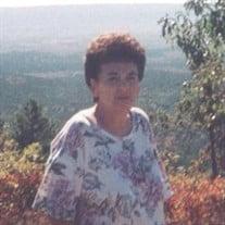 Gloria Jean  Allen