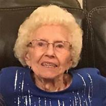 Lelia Mae Humphrey