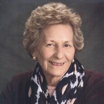 Mrs. Suellen Gregory Gargalli