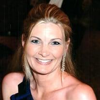 Cristine Renae Adams