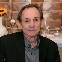 Gary Randal Wilson
