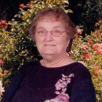Leola Mayble Keith