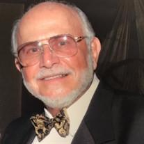 ALBERT J. SHAHEEN