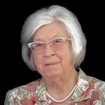 Vera Virginia Allen