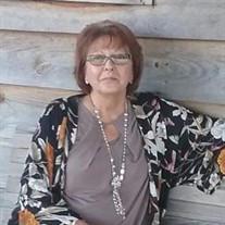 Linda Pittman Gentry