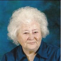 Mrs. Vivian Virginia Hill Lyon