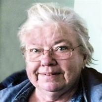 Jane O. Hallet