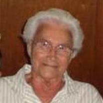 Mrs. Ethel Parks Savoie