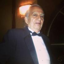 Jose E. Benites