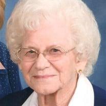 Mildred E.  Cobb