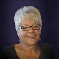 Ernestine M. Mendoza