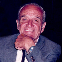 Carmine F. Albanese