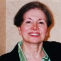 Nancy Ann Miller