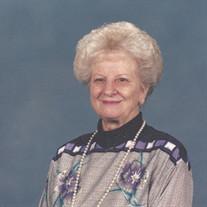 Hazeline B. Hill