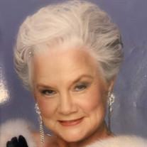 Mrs. Claudene Ann Bise