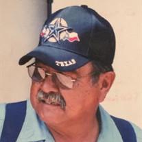 Manuel Telles, Jr.