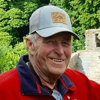 Wayne H. Saupe