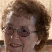 Margaret Lewis Pope