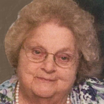 Ruth Patricia Frackman