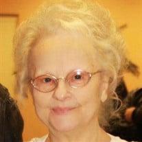 Peggy Ann Flatt