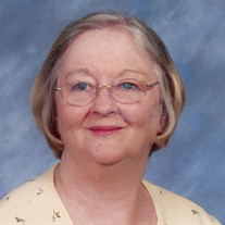 Linda McDowell Niedermyer