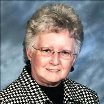 Patricia Ann Callam