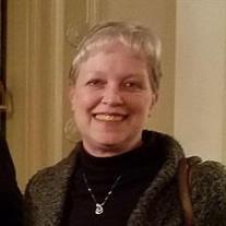 Donna Marie Ligon Sexton