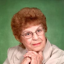 "Elizabeth ""Betty"" Szabo Keeley"