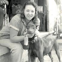 Ms. Marie Willard
