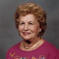 Mabel E. Weals