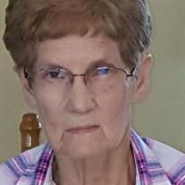 Barbara Louise Hindsley