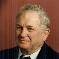 Lloyd Eugene Branham