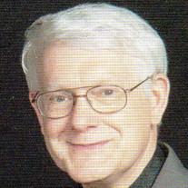 Rev. D. Craig Landis