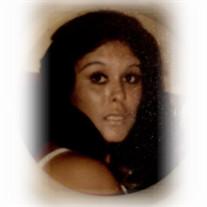 Irene Ann Tellez