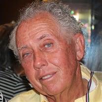 Jimmy Don Freeman