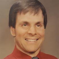 Donald Lynn Pratt