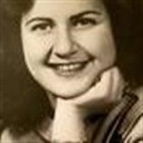 Josephine Marie Long