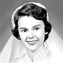 Sara Jane Anderson